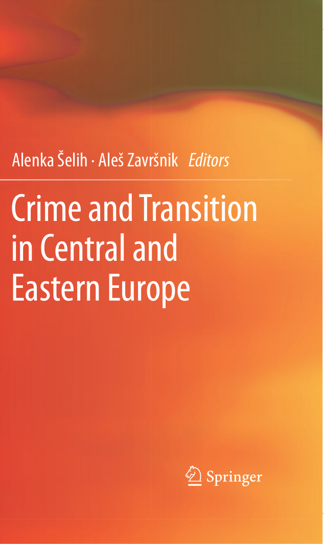 Crime and Transition…