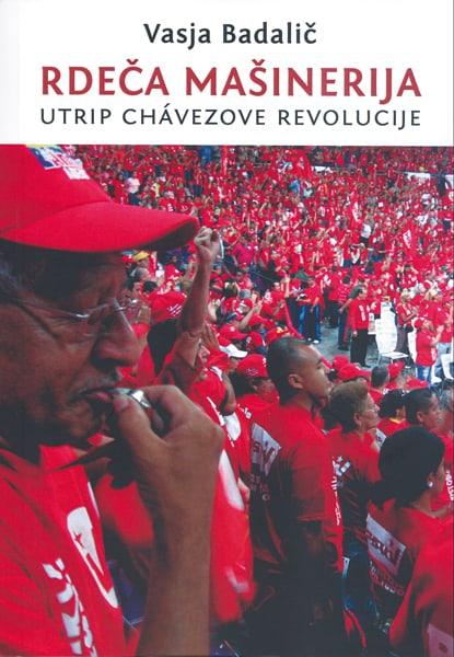 Rdeča mašinerija…