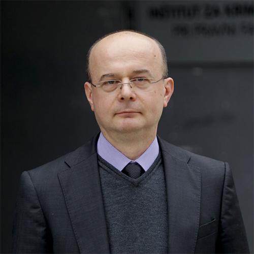 Matjaž Jager