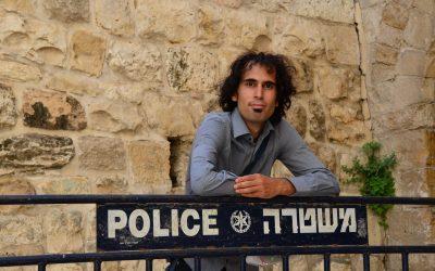 Vabljeni na Torkovo srečanje: Lior Volinz